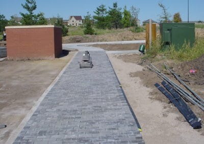 Commercial Pavers