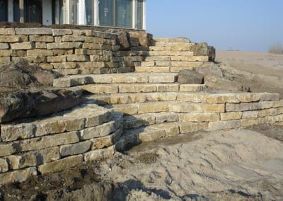 Natural Stone and Masonry